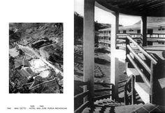 LE BAUHAUS EN AMERIQUE LATINE | Emmanuelle et Laurent Beaudouin  - Architectes