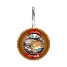 Gotham™ Steel Ti-Cerama™ 9.5-Inch Nonstick Fry Pan