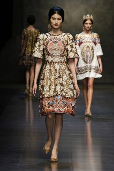 dolce-and-gabbana-fw-2014-women-fashion-show-runway-74