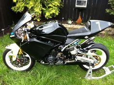 Kawasaki Er6 Supertwin Er6n Motorcycle Sport Bikes Kawasaki Ninja