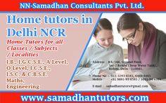 Account home tutors in delhi ncr