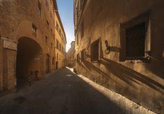 Tuscan villages | Daniel Kordan