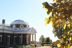 Monticello was obviously a must-visit during our Charlottesville stop. It is the beautiful and historic home of Thomas Jefferson. We spent a morning up on the Thomas Jefferson Facts, University Of Virginia, Charlottesville, Touring, Vacations, Taj Mahal, Presidents, Things To Do, Wellness