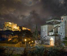 Alquézar #Huesca