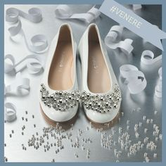 #venere #florensshoes #springsummer #newcollection #prettyballerinas