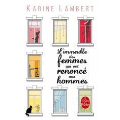 Cinq femmes d'âges et d'univers différents cohabitent dans un immeuble parisien. Elles ne veulent plus entendre parler d'amour et ont inventé une autre...