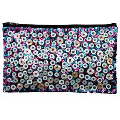 Clusterone Clutch by Lost City Products- shop now at www.hautegali.com