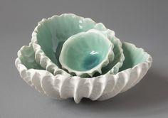 elementclaystudio Handmade Organic Modern Ceramics by Heather Knight