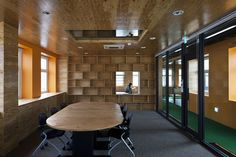 Galeria - Laboratório Criativo de Seul / Hyunjoon Yoo Architects - 9