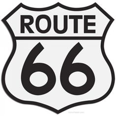 Route 66 - America's Highway: http://www.retroplanet.com/blog/retro-memories/remember-when/route-66-then-and-now/
