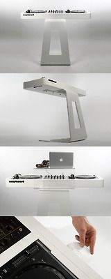 """SCOMBER MIX"" Dj Stand 