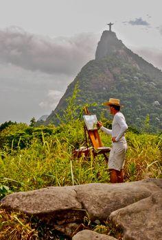 Pintando o...Brasil