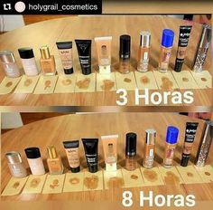 How To Find Your Foundation Match   All Things MAKEUP   How to match