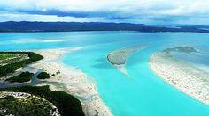 Torres Strait Islands, Αυστραλία