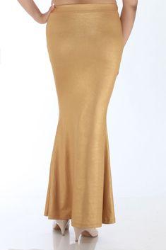 The Mandira Bedi signature Slimming Petticoat – Mandira Bedi Sarees Lehenga, Sarees, Saree Petticoat, Sewing Hacks, Slim, Pattern, Black, Dresses, Style