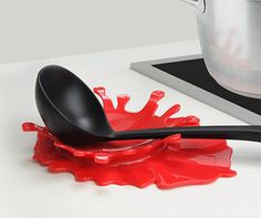 Hot Mess Kitchen Gadgets | http://www.designrulz.com/design/2013/12/hot-mess-kitchen-gadgets/