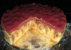 Csodapalacsinta torta | Fodor Emese receptje - Cookpad receptek Crepe Cake, Weight Watchers Desserts, Hungarian Recipes, Hungarian Food, Cake Cookies, Food And Drink, Cooking Recipes, Favorite Recipes, Treats