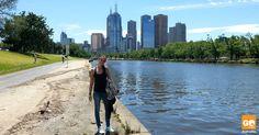 L'esperienza a Melbourne