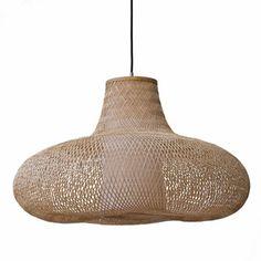 ay illuminate may hanglamp 70 cm - naturel