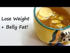 How to Lose Weight Fast + Belly Fat ** Detox Water for Weight Loss & Glowing Skin!