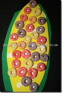 Fruit Loops Indian Corn Or you could use pop corn! I did that in Preschool and kids had lots of fun doing it! thanksgiving craft for kids Thanksgiving Preschool, Thanksgiving Crafts For Kids, Fall Preschool, Preschool Projects, Daycare Crafts, Classroom Crafts, Toddler Crafts, Fall Crafts, Holiday Crafts
