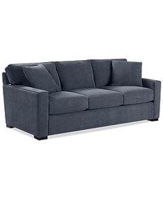 Radley Sofa Living Room Furniture - Furniture - Macy's