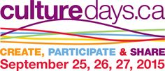 Burlington Culture Days are Almost Here! | Hearth & Home Realty Inc. Brokerage