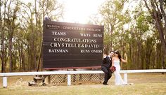 Cricket oval at Wandin Valley Estate.  Bella Photo Art - Photography by Bella  www.bellaphotoart.com.au