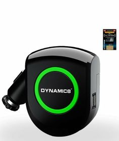 Premium Hybrid Compact 2-in-1 2-Port USB Foldable Car/ Vehicle/ DC and Wall/ AC/ Travel Charger Adapter (2.1A) for LG Escape/ P870 (Black Color) + Cellphone Antenna Booster by MyNetDeals. $24.95. Power to charge allows you to use your Cell Phone, MP3/4, GPS, and even your tablet on the road. Best replacement for all your other Chargers. Need to charge your iPod at work or when going out of town? Don't even bother to unplug the original one from home. Simply carry an extra...