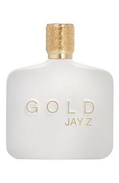 JAY Z 'Gold' Eau de Toilette available at #Nordstrom