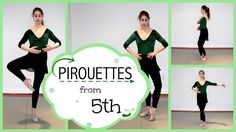 I can't wait to use these tips on all of my pirouettes! Lots of what she says are also what my teachers tell me. I think the main thing I need to do is to stop being afraid and go for it!!
