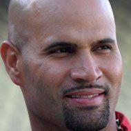 Albert Pujols January 16, 1980 (age 35), Santo Domingo, Dominican Republic