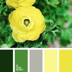 Цветовая палитра №1882