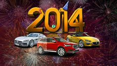 2014 has a lot of new cars to offer! (Pt 2)