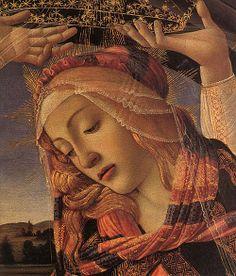 Sandro Botticelli - Madonna
