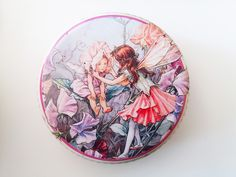 Flower Fairies Mary Cicely Barker Gift Box 2002