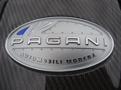 Pagani Logo   LogoMania   Pinterest   Logos, Car logos and Cars