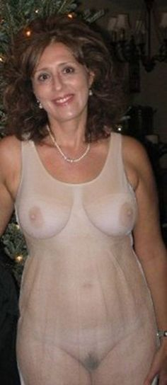 Naked ladies over 60