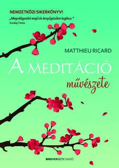 Matthieu Ricard: A meditáció művészete A tudósok a világ legboldogabb emberének tartják azt a francia genetikust, aki több évtizede a Dalai Láma követőjeként, segítőjeként a Himalájában él buddhista szerzetesként. A kutatásban a meditáció, az együttérzés és a boldogság összefüggését vizsgálták és azt tapasztalták, hogy a 70 éves Matthieu Ricard agyát meditációs gyakorlata teljesen átalakította. Egészen másképp működik, mint a többi emberé, és boldogabb, mint mindenki más.