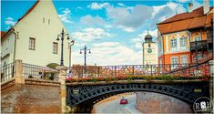 The magical city of Sibiu in Romania What to see in Romania. Where to go in Romania. The most interesting in Romania. Sibiu Romania, Romania Travel, Hiking Tours, Photography Tours, Mountain Village, Group Tours, Plan Your Trip, Where To Go, Trip Planning