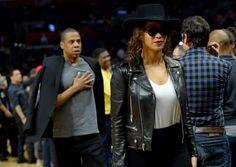 Beziehungs-Krise mit Jay-Z? Beyoncé singt auf ihrem neuen Album