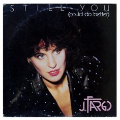 J. Fargo – Still You (Could Do Better) 1986 Credits Saxophone [Alto Saxophone] – Eric Daniel  Arranged By, Mixed By – Fargo's Friends Artwork By [Cover Conception & Design] – Gorial Backing Vocals – C. Cannon*, D. Sion*, M. Rinalduzzi*, M. Galli*, O. Johnson* Bass – M. Galli* Drums – S. Corazza* Edited By – M. Meuti* Guitar, Keyboards [Additional] – M. Rinalduzzi* Mastered By – Marcello Spiridione* Piano, Keyboards – D. Rea* Producer – Pino Toma Written-By – Zanardi*, Galli*