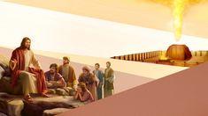 """Care e diferența dintre lucrarea lui Dumnezeu întrupat și lucrarea Duhului? Versete din Biblie pentru referințe: """"Te rog, arată-mi slava Ta, I-a zis Moise. I-a răspuns El […] tu nu-Mi poţi vedea faţa, căci omul nu mai poate trăi odată ce M-a văzut"""" (Exodul 33:18-20). (NTLR®) """"Și Iahve a coborât pe vârful Muntelui Sinai și l-a chemat pe Moise acolo. Iar Moise s-a dus sus.  #Dumnezeu #rugăciune #Evanghelie #credinţă #Iisus_Hristos #salvare  #Sfanta_Biblie Films Chrétiens, Saint Esprit, Antara, Savior, God, Spectacle, Bible, Daily Meditation, Second Coming Of Jesus"""