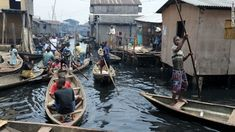 In Nigeria, a rare initiative by Kunle Adeyemi to build a floating school for the water front community of Makoko in Lagos Nigeria has triggered a frenzy of global innovations towards providing