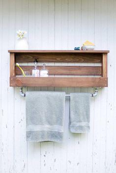 It's true: Even your bathroom essentials can look beautiful.