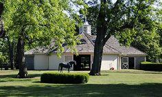 Three Chimneys Farm The Bluegrass and Beyond