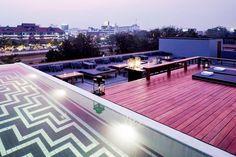 CHIANG MAI | Sala Lanna hotel, Thailand | via cntraveller.com