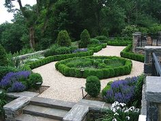 Edmund Hollander Landscape Architect Design P.C. - Classical Landscapes - 5.jpg