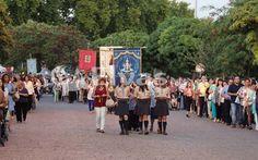 Milhares rumaram ao Santuário do Senhor Jesus da Piedade   Elvasnews