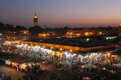 Petit tour à Marrakech | Parisiennes presque parfaites